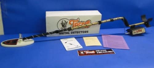 Tesoro Lobo SuperTRAQ is a best gold detector with best features with low cost.