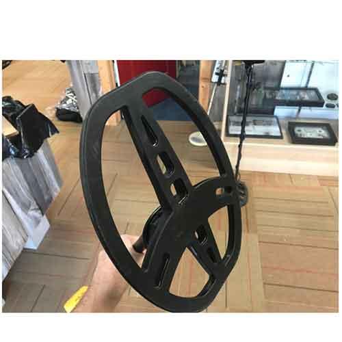 metal detector coil