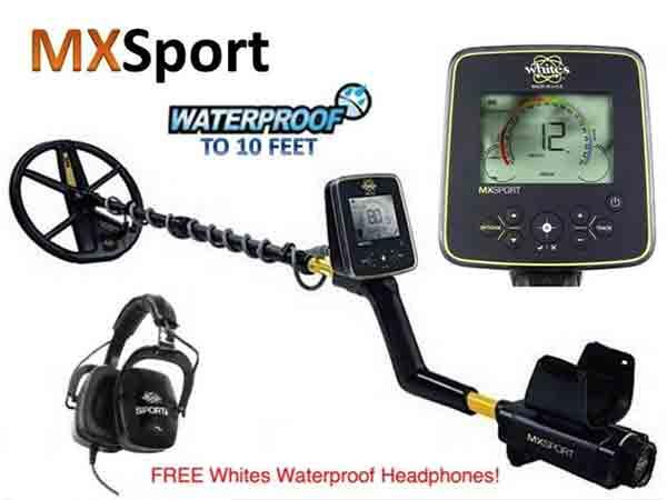 MX Sport detector