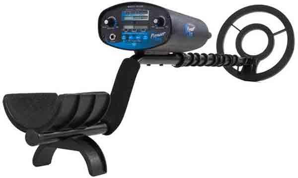 pioneer 505 metal detector is a very good metal detector on the market.