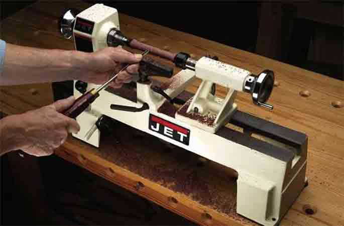 If you are searching for the best mini wood lathe or pen lathe, then this is the right place.