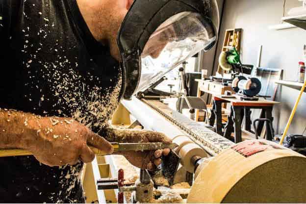 Best beginner wood lathe is the best tool for beginners.